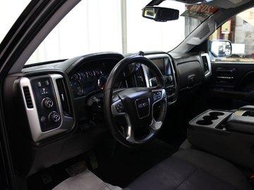 2014 GMC Sierra 1500 SLE 5.3L 8 CYL AUTOMATIC 4X4 CREW CAB