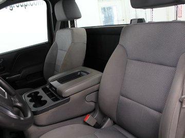 2015 GMC Sierra 3500 HD WT 6.6L 8 CYL DURAMAX DIESEL 4X4 CHASSIS CAB
