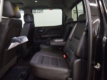 2019 GMC Sierra 3500 DENALI