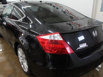 2009 Honda Accord EX-L - LEATHER INTERIOR / SUN ROOF / HEATED SEATS