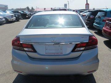 2015 Honda Civic EX - HEATED SEATS / SUN ROOF / BACK-UP CAMERA