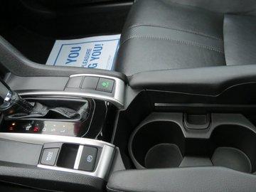 2016 Honda Civic TOURING 1.5L 4 CYL CVT FWD 4D SEDAN