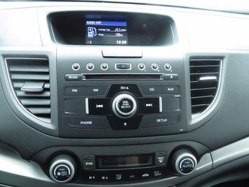 2013 Honda CR-V EX 2.4L 4 CYL i-VTEC AUTOMATIC AWD