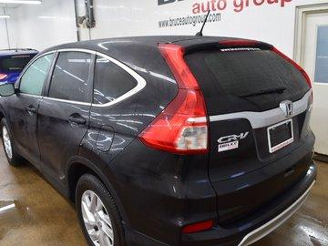 2016 Honda CR-V SE - HEATED SEATS / AWD / REAR CAMERA