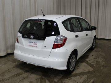 2014 Honda Fit Dx-A 1.5L 4 CYL I-VTEC 5 SPD MANUAL FWD HATCHBACK