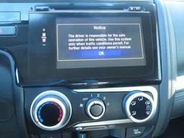 2015 Honda Fit LX 1.5L 4 CYL CVT FWD 5D HATCHBACK