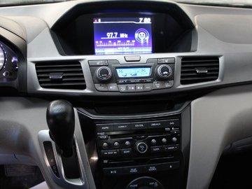 2011 Honda Odyssey EX-L 3.5L 6 CYL I-VTEC AUTOMATIC FWD - 8 PASSENGER