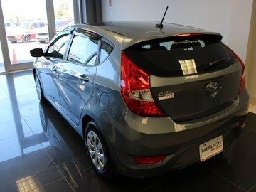 2017 Hyundai Accent L