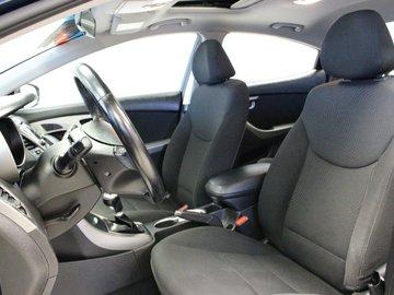 2015 Hyundai Elantra GLS - SUN ROOF / HEATED SEATS / BACK-UP CAMERA