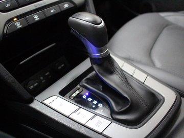 2017 Hyundai Elantra Limited Ultimate 2.0L 4 CYL AUTOMATIC FWD 4D SEDAN