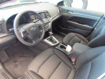 2018 Hyundai Elantra GL 2.0L 4 CYL AUTOMATIC FWD 4D SEDAN