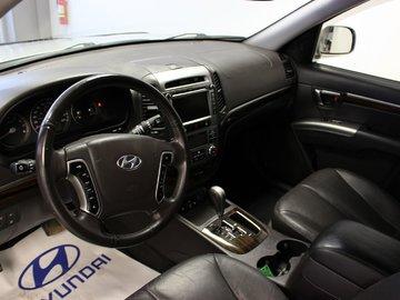 2010 Hyundai Santa Fe LIMITED - LEATHER / NAVIGATION / SUN ROOF