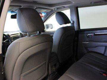 2012 Hyundai Santa Fe GL 2.4L 4 CYL AUTOMATIC AWD