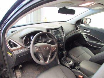 2017 Hyundai Santa Fe SPORT PREMIUM 2.4L 4 CYL AUTOMATIC AWD