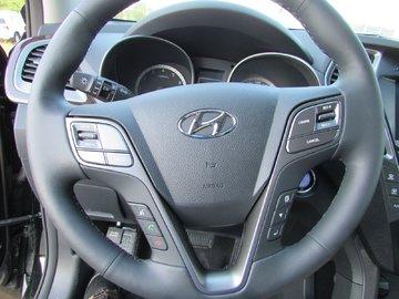2017 Hyundai Santa Fe XL LUXURY 3.3L 6 CYL AUTOMATIC AWD