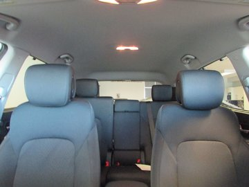 2018 Hyundai Santa Fe SPORT PREMIUM 2.4L 4 CYL AUTOMATIC FWD