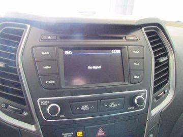 2018 Hyundai Santa Fe SPORT PREMIUM 2.4L 4 CYL AUTOMATIC AWD