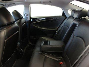2013 Hyundai Sonata LIMITED - LEATHER / SUN ROOF / HEATED SEATS