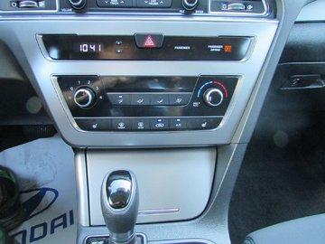 2016 Hyundai Sonata GL 2.4L 4 CYL AUTOMATIC FWD 4D SEDAN