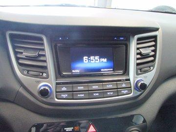 2017 Hyundai Tucson PREMIUM 2.0L 4 CYL AUTOMATIC FWD