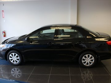 2011 Toyota Corolla LE 1.8L 4 CYL AUTOMATIC FWD 4D SEDAN