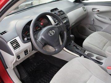 2013 Toyota Corolla CE 1.8L 4 CYL AUTOMATIC FWD 4D SEDAN