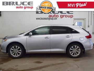 2013 Toyota Venza WAGON - BLUETOOTH / AWD / POWER PACKAGE