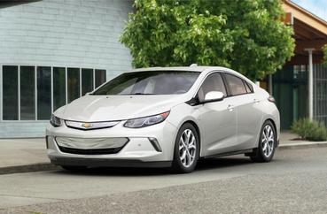 Chevrolet Volt 100 % ELECTRIQUE À PARTIR DE SEULEMENT 33 837$!!! 2018
