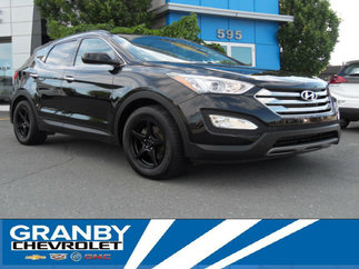 Hyundai Santa Fe Sport TRACTION INTEGRALE 2015