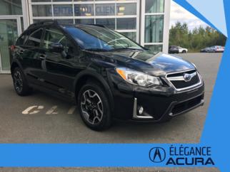 Subaru Crosstrek LIMITED, GPS, CUIR, TOIT 2016