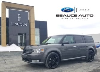 2017 Ford Flex SEL / 7 PASSAGERS