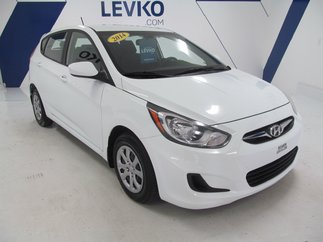 Hyundai Accent L 2014