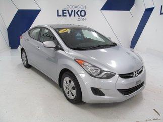 2011 Hyundai Elantra L