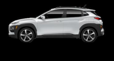 Hyundai Kona LUXURY 2018