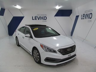Hyundai Sonata SPORT TECH 2015