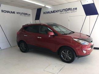 2014 Hyundai Tucson GLS / FWD / TOIT / SIÈGES CHAUFFANTS