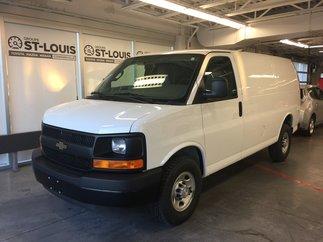 Chevrolet Express Cargo Van XL 2016