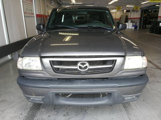 Mazda B-Series Pickup Dual Sport 2005