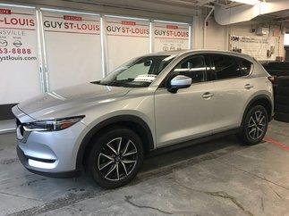 Mazda CX-5 GT Tech 2017