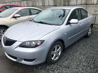 Mazda Mazda3 GS 2006