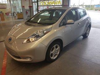 Nissan Leaf SL +24KW+EV 2011