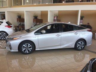 2017 Toyota PRIUS PRIME GR TECH