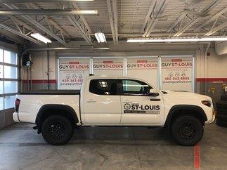 Toyota Tacoma TRD PRO (Unique!!!) 2018