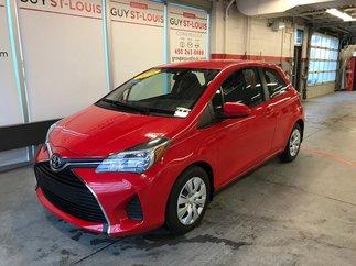 2016 Toyota Yaris CE