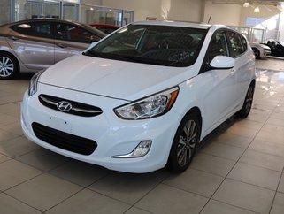 2017 Hyundai Accent H.B.