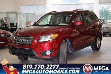 2012 Hyundai Santa Fe GL SPORT