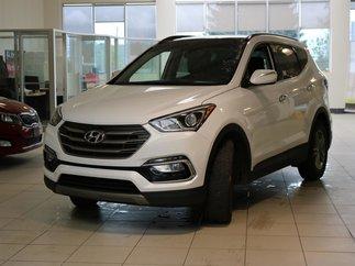 Hyundai Santa Fe SPORT AWD RCAM 2017
