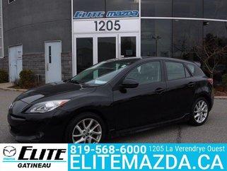 2013 Mazda Mazda3 Sport GT
