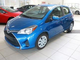 Toyota Yaris LE 2016
