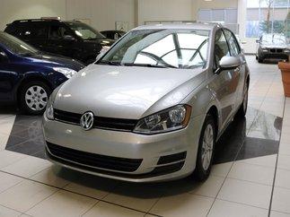 Volkswagen Golf TSI RCAM 2016